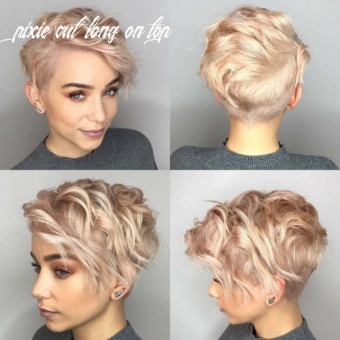 The Top 8 Short Pixie Cuts for 8 Have Arrived