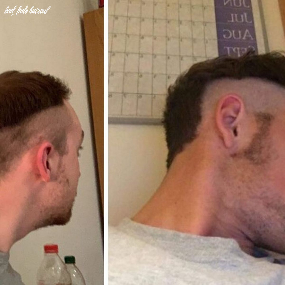 The worst lockdown haircuts in Kent as rated by a barber - Kent Live
