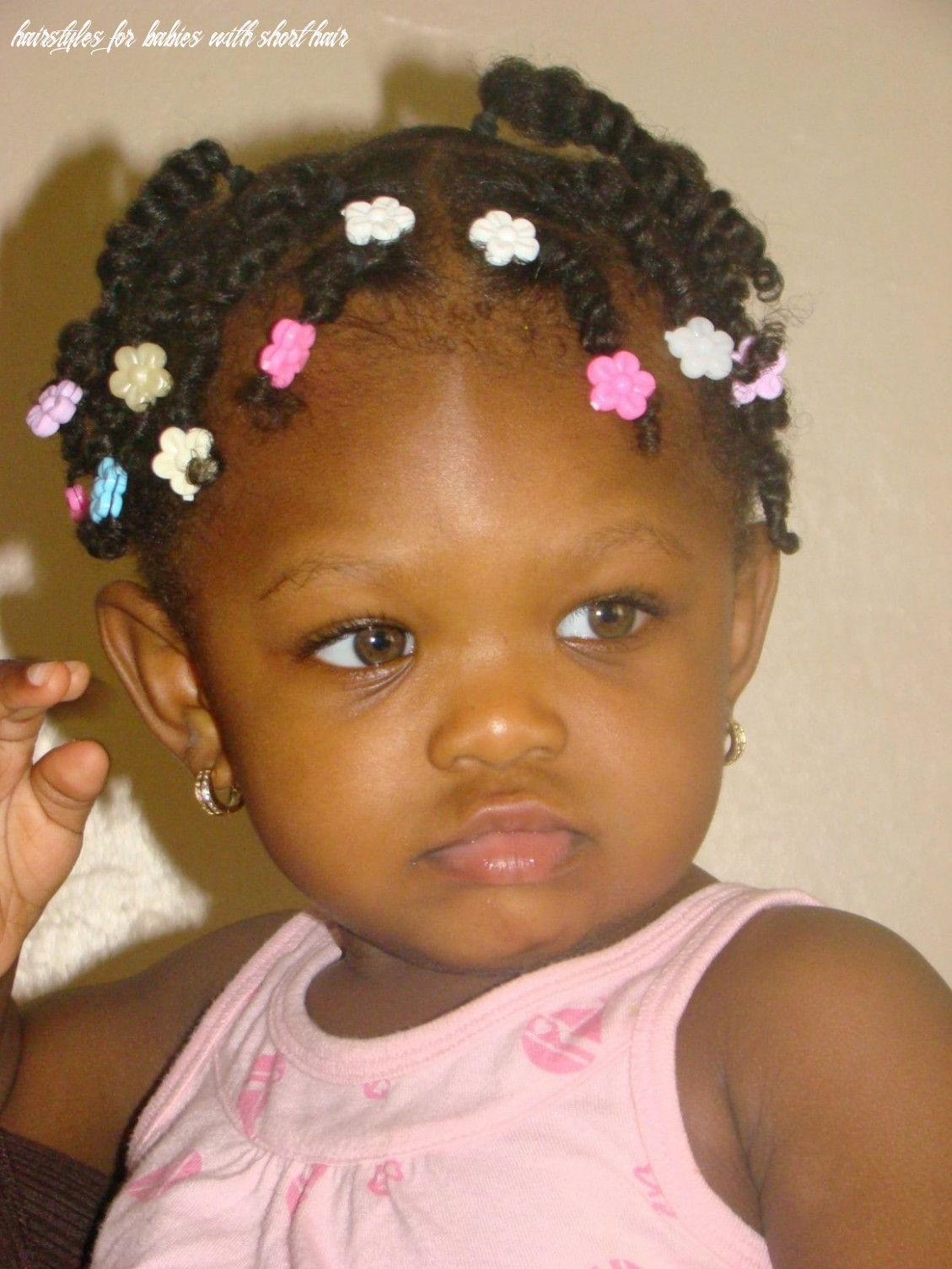 Toddler braided hairstyles with beads for girls ▷ legit
