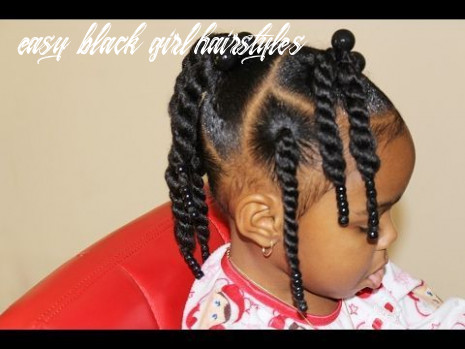 Toddler: hair style fast & easy youtube | baby girl hairstyles