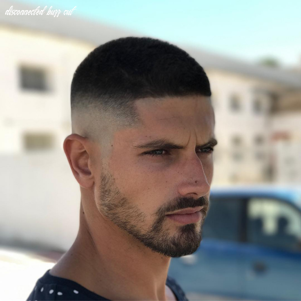 Top 10 popular haircuts hairstyles for mens 10 disconnected buzz cut