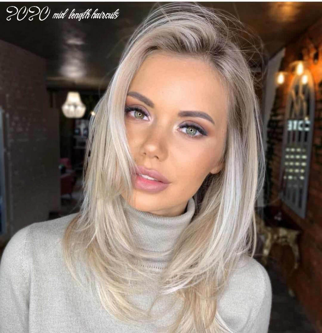 Top 11 womens medium length hairstyles 11 (11 photos videos) 2020 mid length haircuts