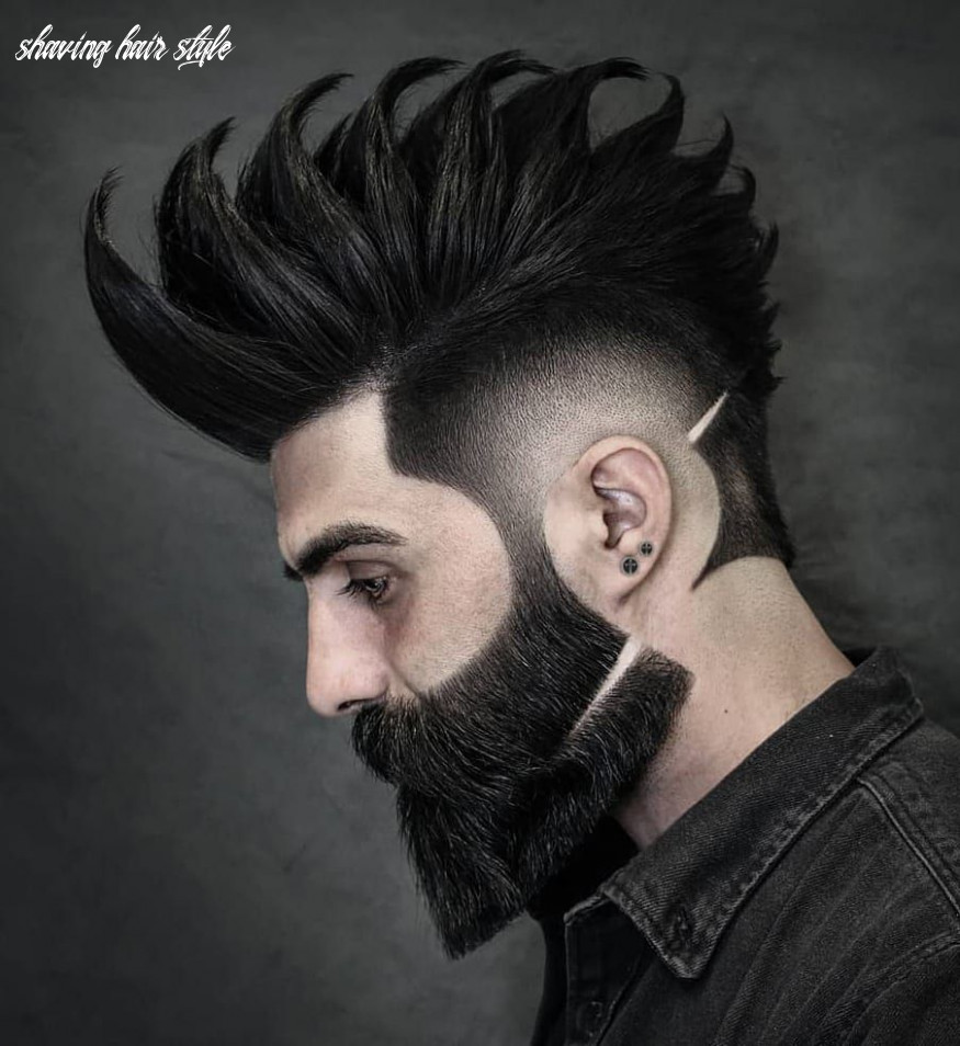 Top 12 hairstyles for men with beards in 12 | mens hairstyles