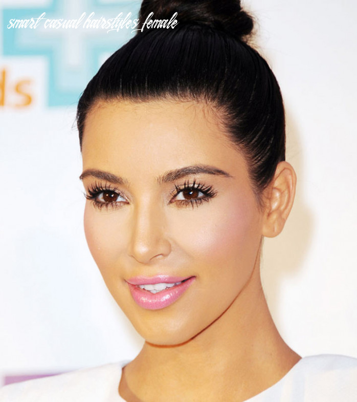 Top 12 Hairstyles for Professional Women