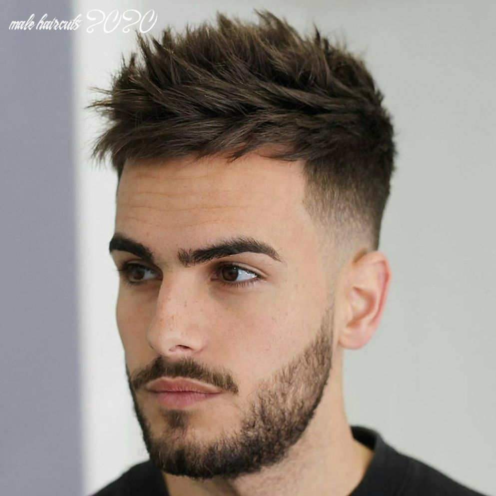 🔝 Top 8 best men's haircuts 8 - Menhaircut