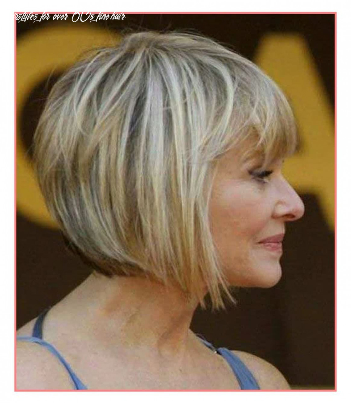 Top haircuts short bob hairstyles for over 8s | thick hair styles
