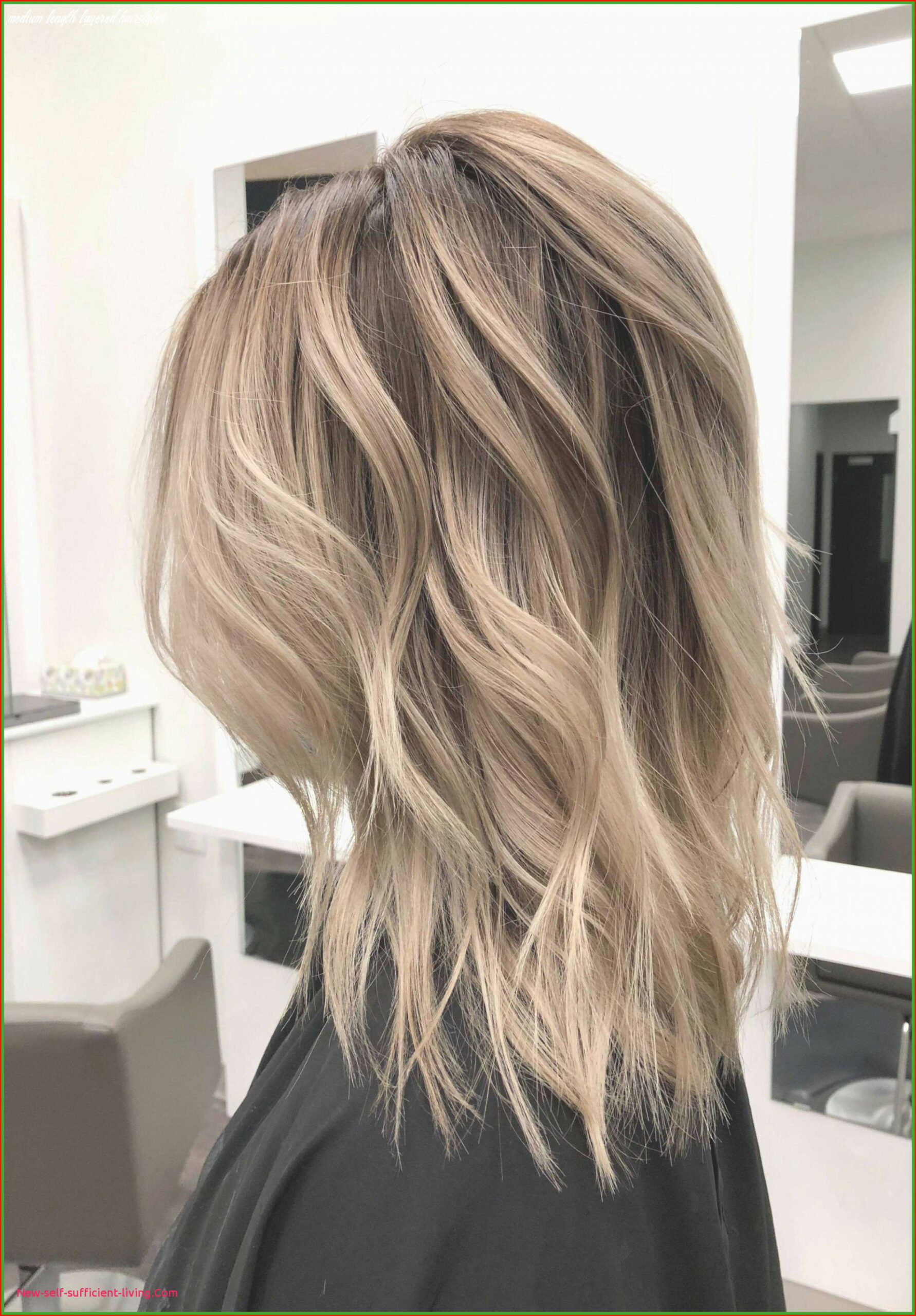 Top Pictures Of Medium Haircuts Photos Of Haircuts Ideas 8 ...
