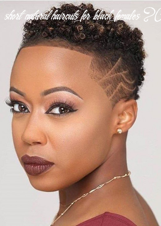 Top short hairstyles for black women 8 to 8 (with images