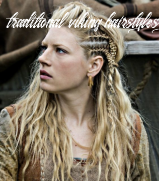 Traditional viking hairstyles for women 12 traditional viking hairstyles female