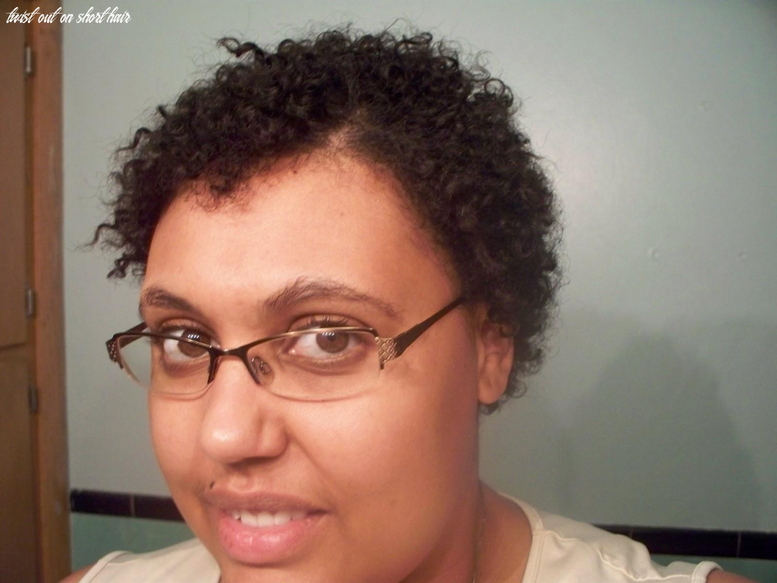 Twist Out Styles For Short Natural Hair | Sophie Hairstyles - 11