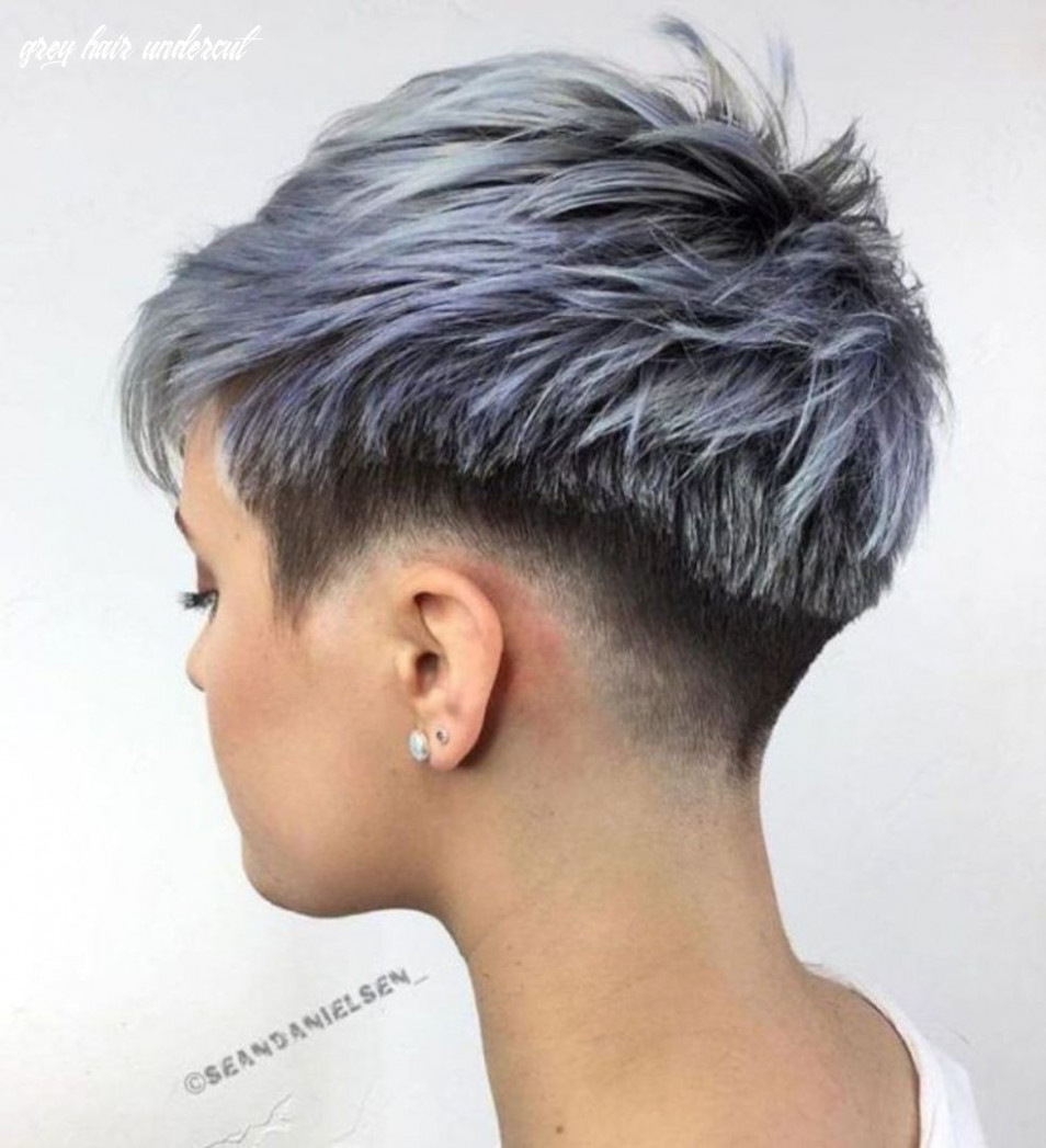 Undercut hairstyles | Page 10 of 10 | Trendy Hairstyles for Women