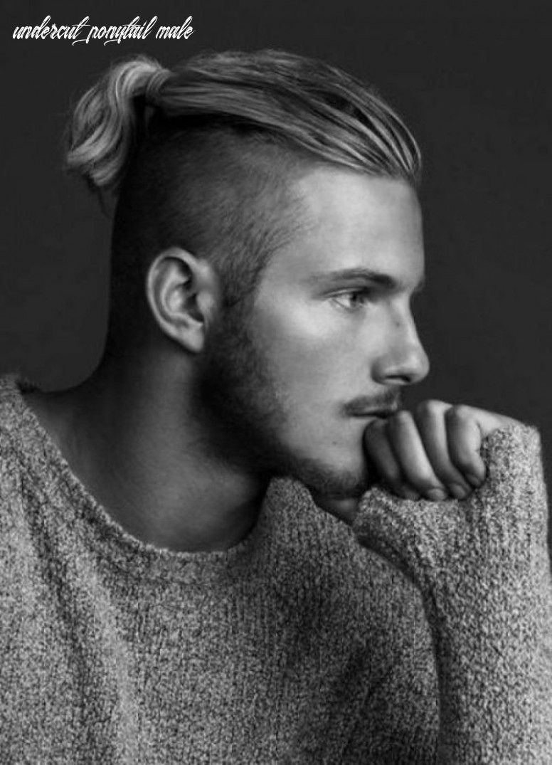 Undercut with transition - the new, old trend #hairstyle ...