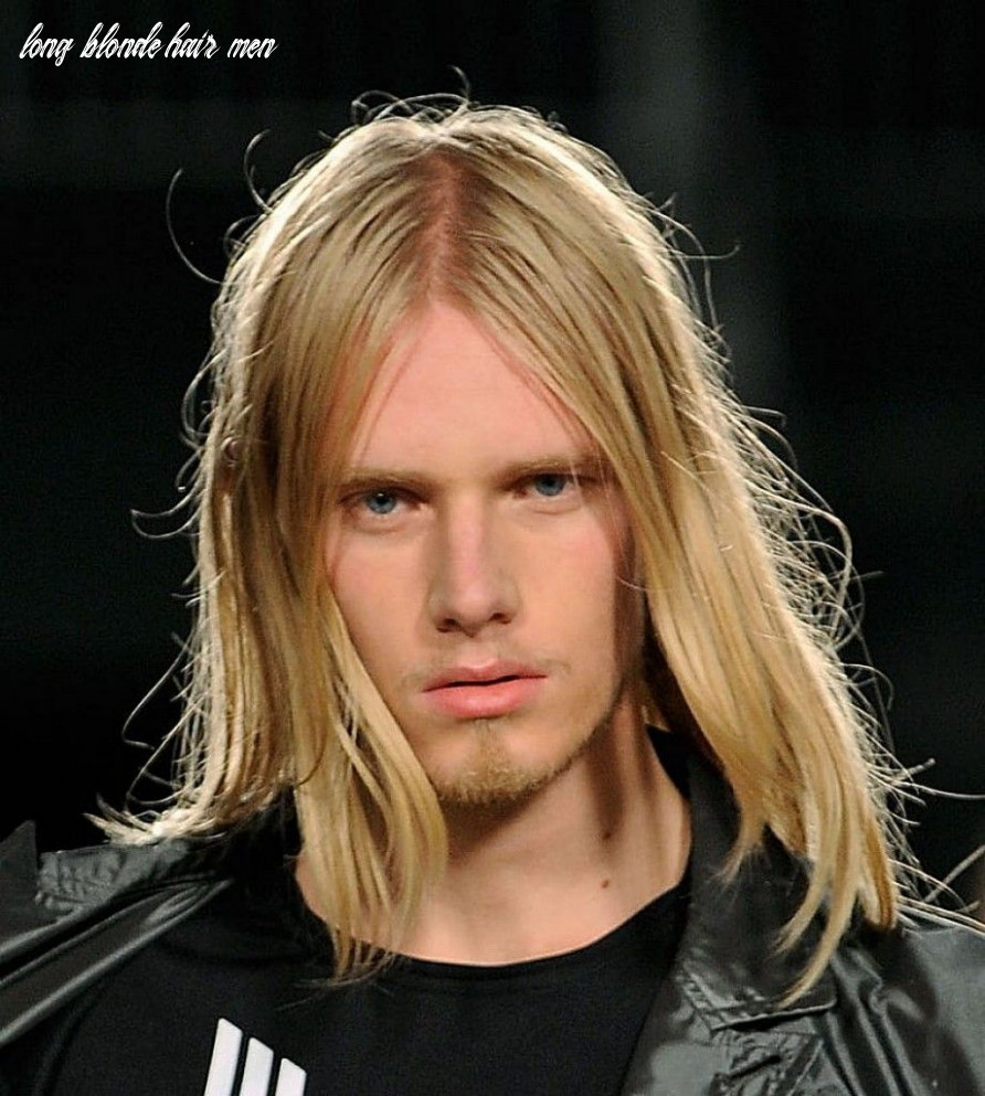 Very Long Hairstyles for Men: Long Hairstyles For Men With Thin ...