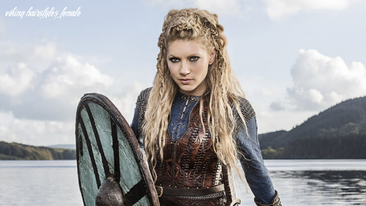 Viking Hairstyles for Women [Our Top 10]