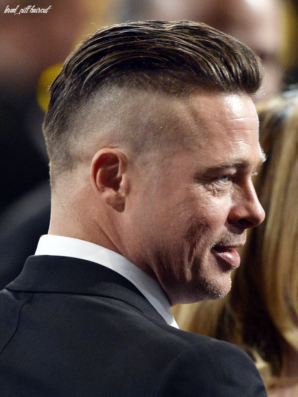 We Can All Learn from Brad Pitt's Epic Grooming Evolution   GQ