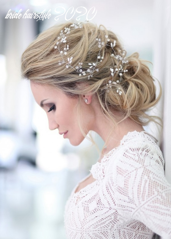 Wedding hairstyle 12 12 the most beautiful hairstyle ideas