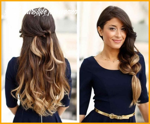 What is the new trendy hairstyle for ladies? - Quora