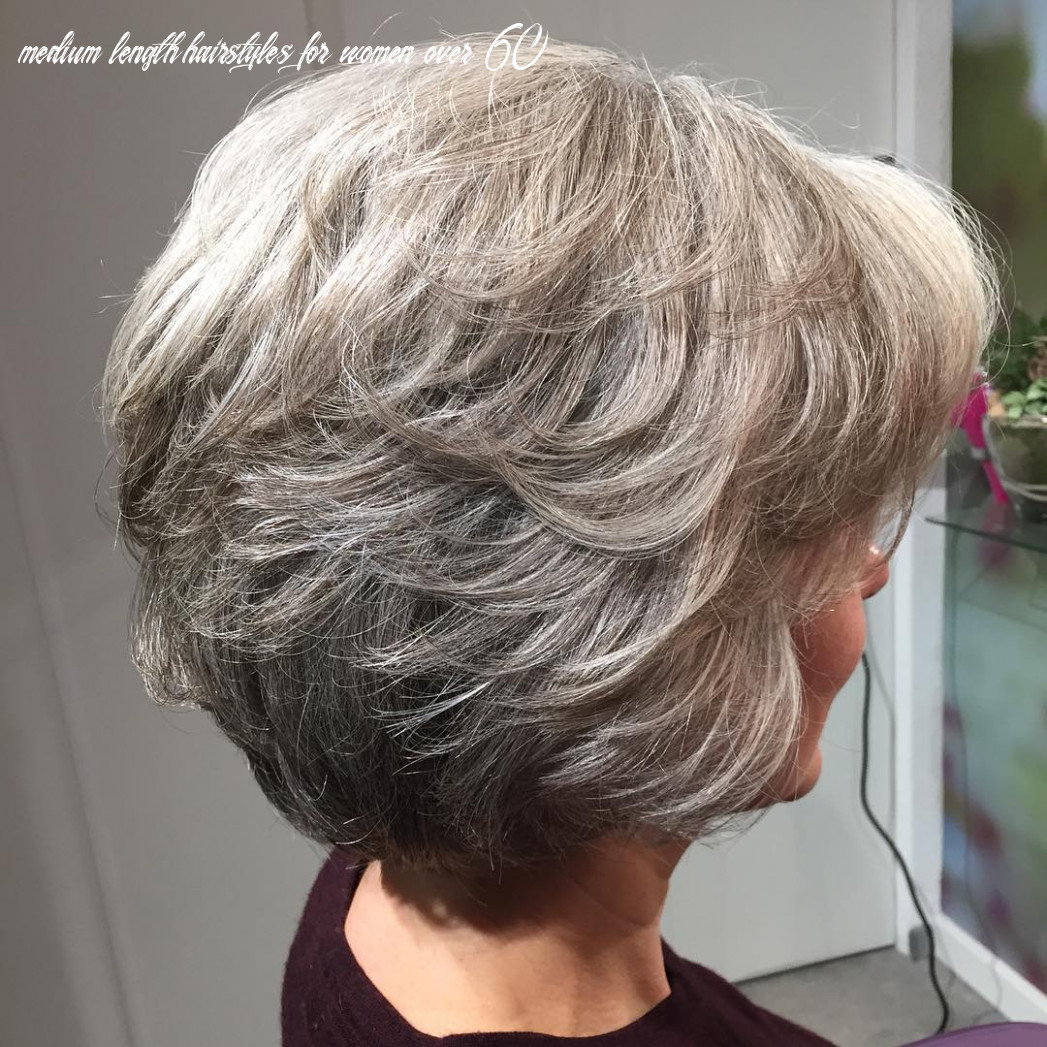 10 Age Defying Hairstyles for Women over 10 - Hair Adviser