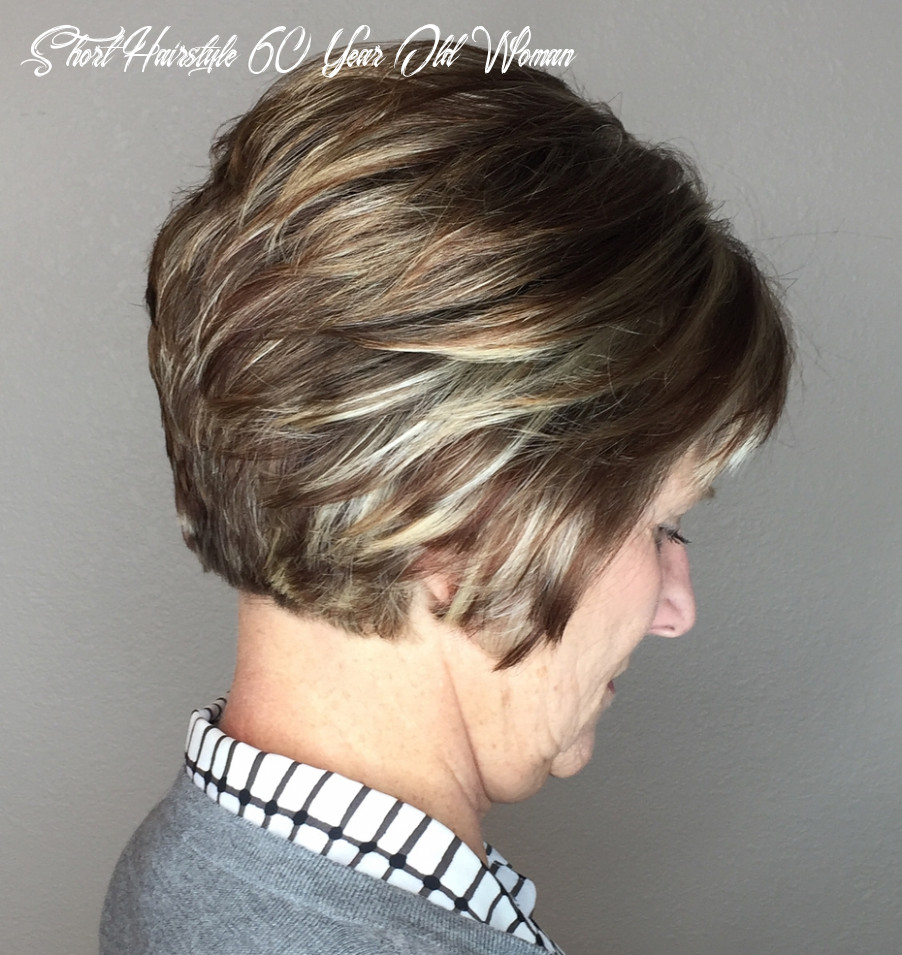 10 age defying hairstyles for women over 10 hair adviser short hairstyle 60 year old woman