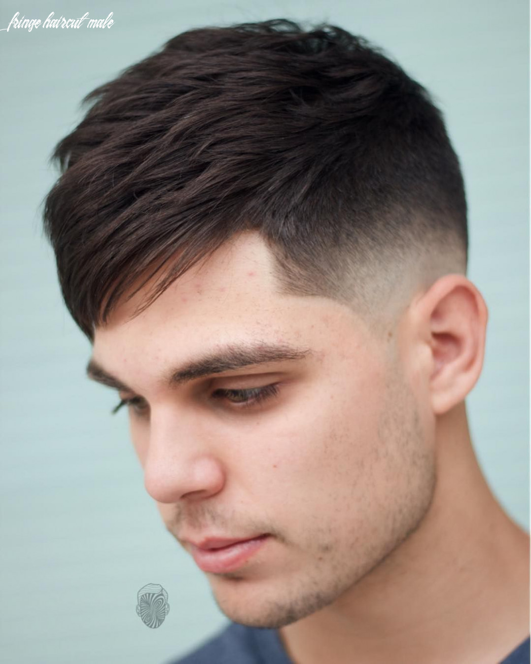 10 angular fringe haircuts: an unexpected 10 trend | cool
