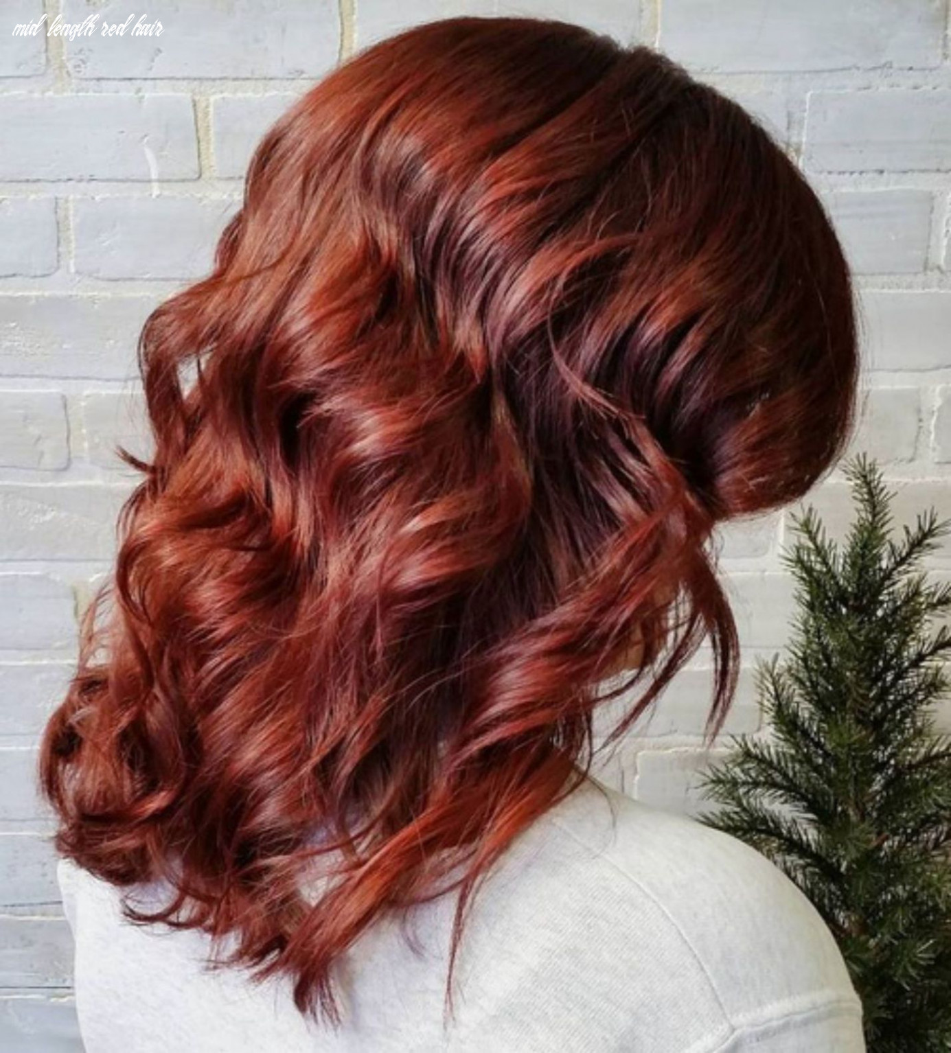 10 Auburn Hair Colors to Emphasize Your Individuality | Hair color ...