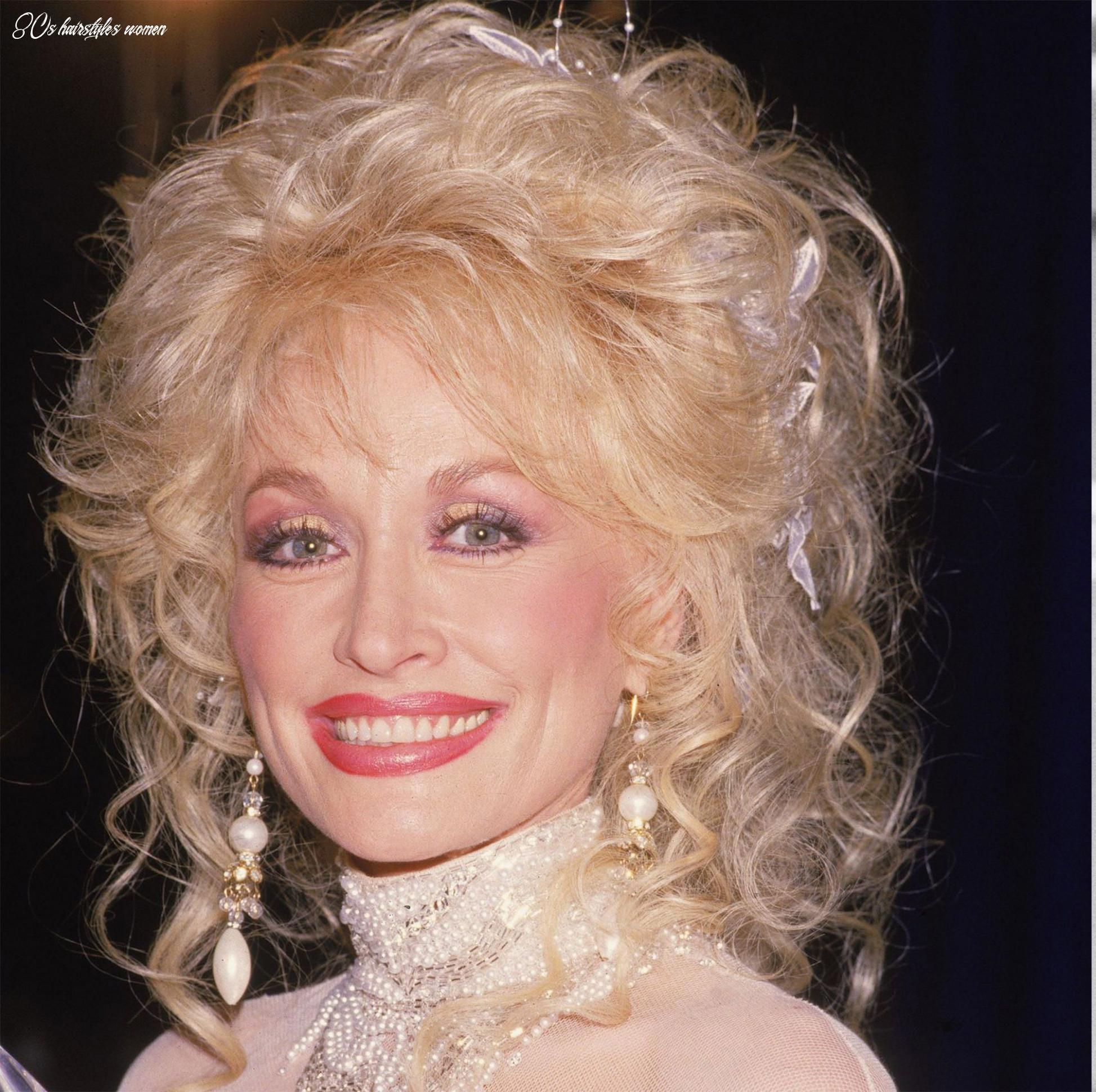 10 Best '10s Hairstyles From Dolly Parton, Cher, and More - Best ...