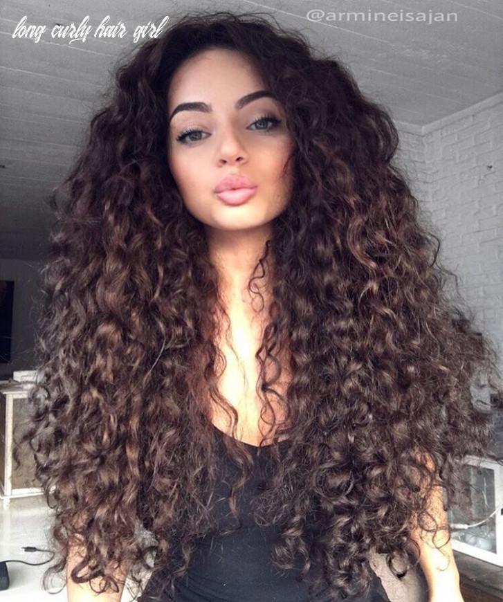 10 best big curly hair for beautiful women | curly hair styles