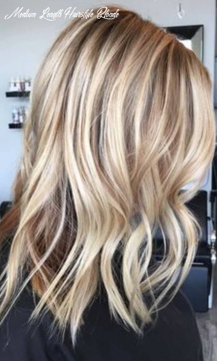10 best blond hairstyles that will make you look young again medium length hairstyle blonde