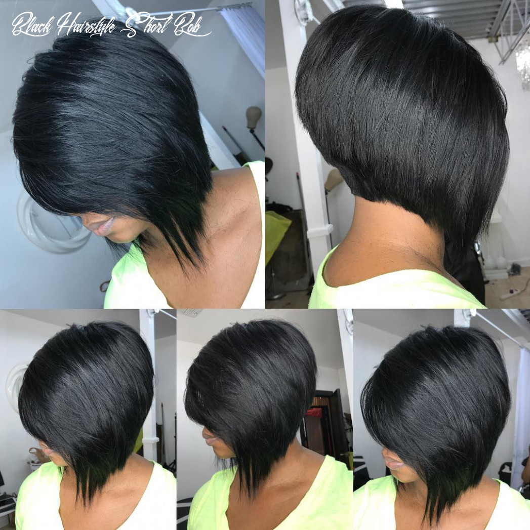 10 best bob hairstyles for black women to try in 10 hair adviser black hairstyle short bob