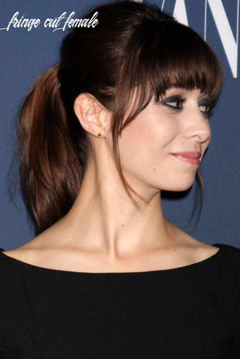 10 Best Fringe Hairstyles to Refresh Your Look