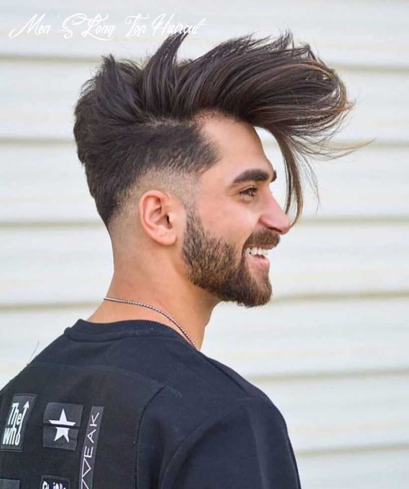 10 best hair styles for men you must try   top haircuts for men