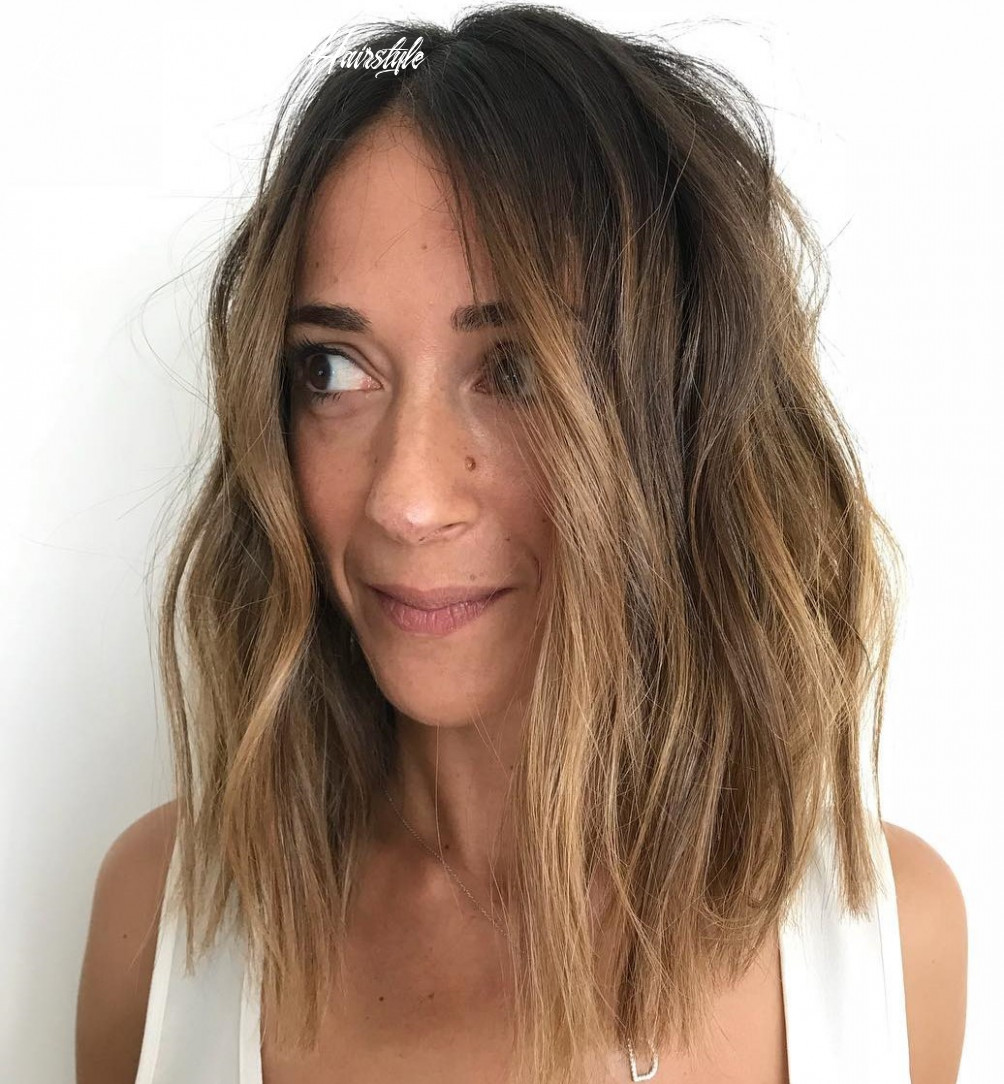 10 best haircuts for long faces in 10 hair adviser long face medium hairstyle