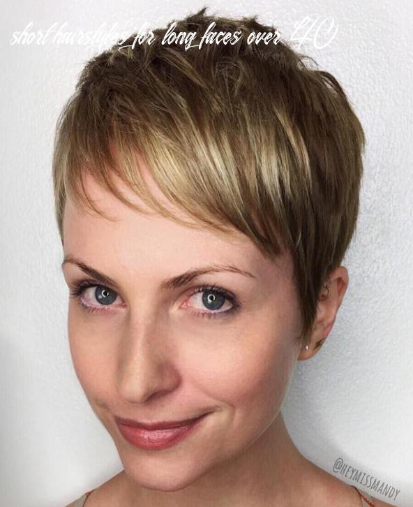 10 best haircuts for long faces in 10 hair adviser short hairstyles for long faces over 40