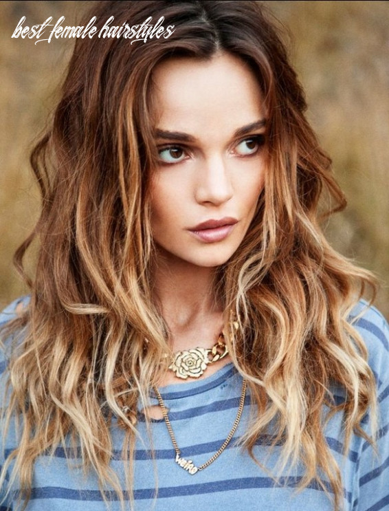 10 best hairstyles for 10 trendy hair cuts for women best female hairstyles