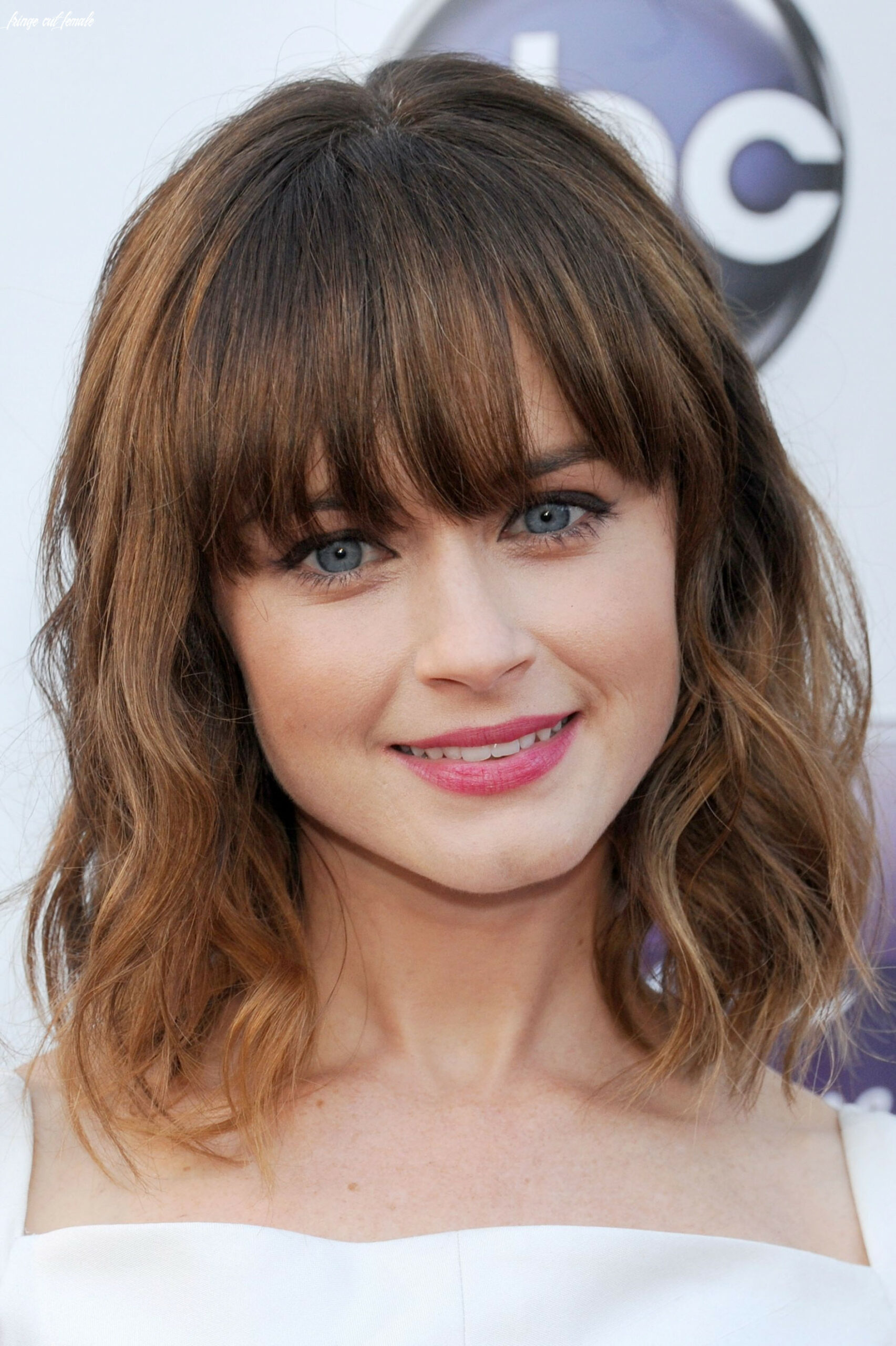 10 best hairstyles with bangs photos of celebrity haircuts with