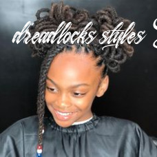 10 best kids with locs images in 10 | natural hair styles, locs