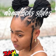 10 best locstar images in 10 | locs hairstyles, dreadlock