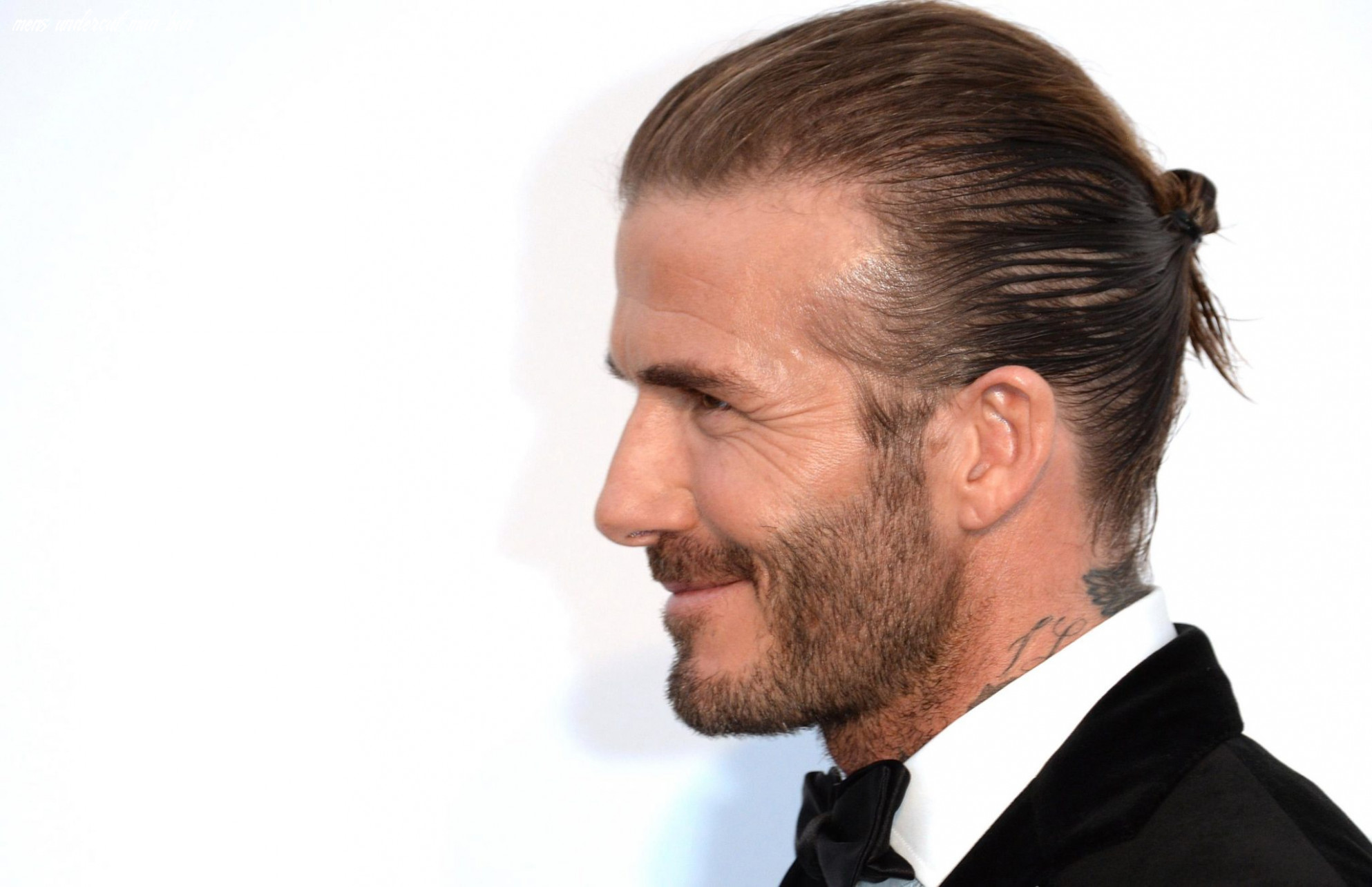 10 best man bun undercut hairstyles you need to see! | outsons