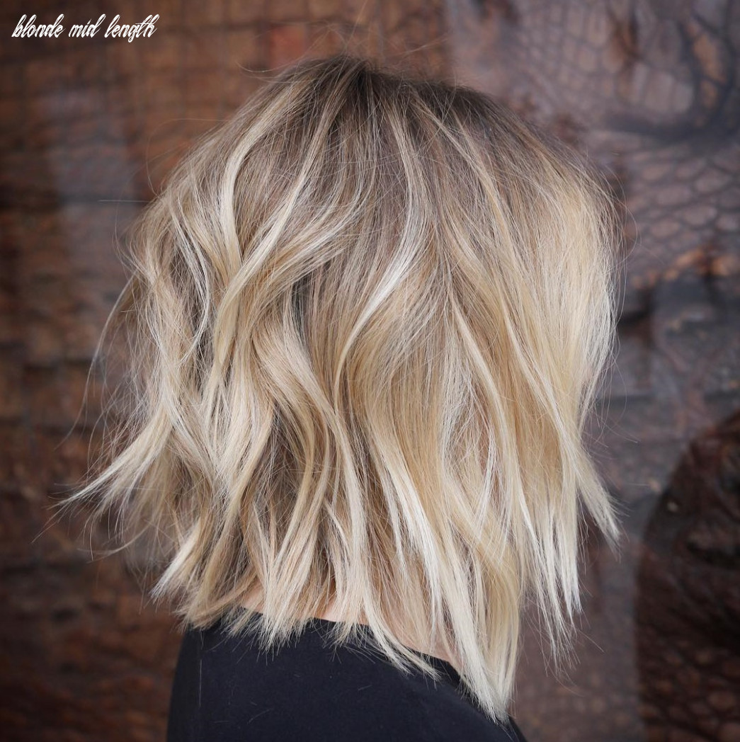 10 best medium length layered haircuts in 10 hair adviser blonde mid length