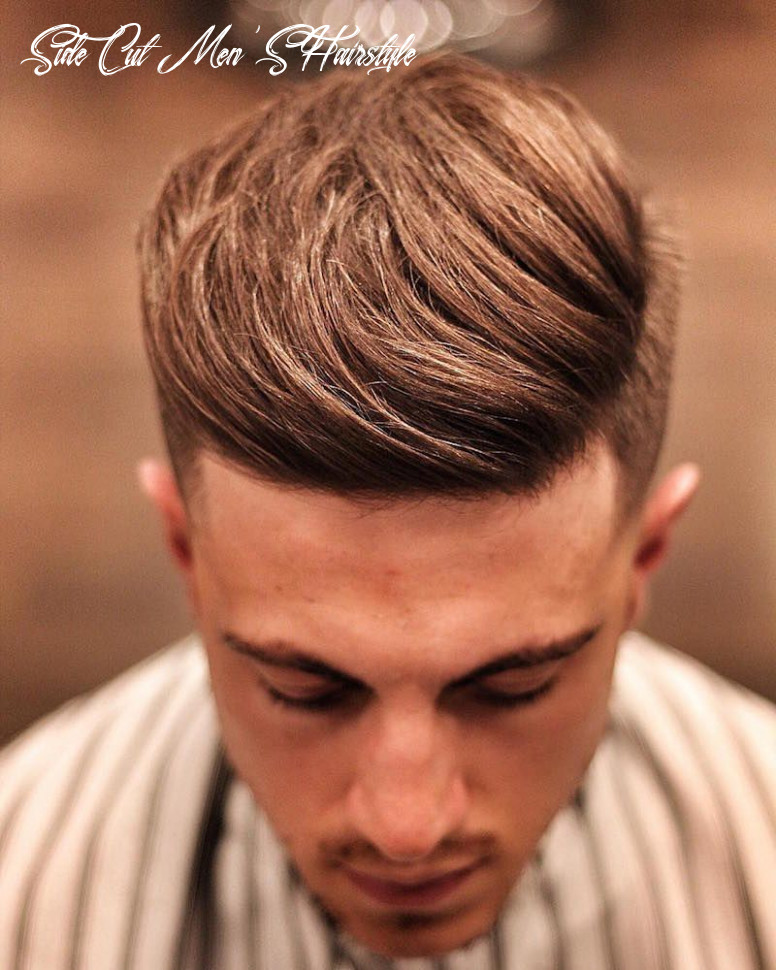 10 Best Men's Haircuts To Try In 10   Haircuts for men, Mens ...