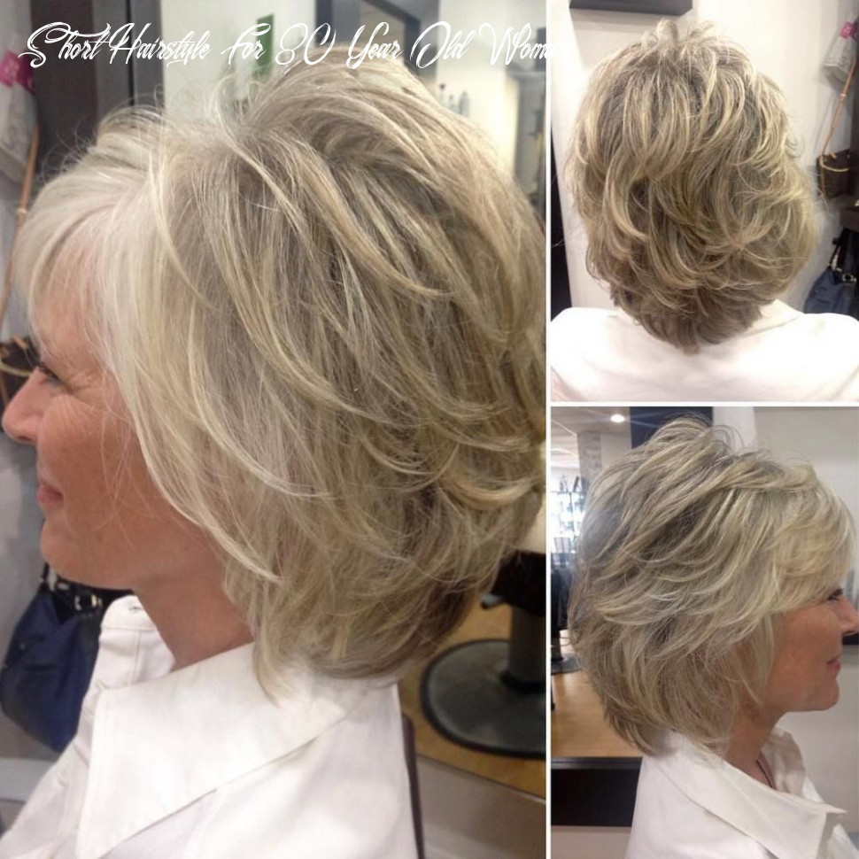 10 best modern hairstyles and haircuts for women over 10 | short