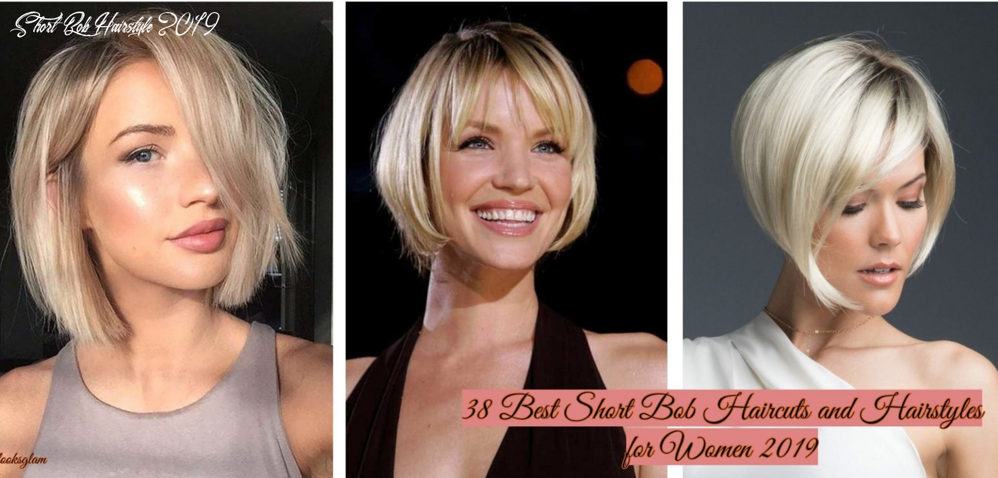 10 best short bob cuts for 10 get your haircut inspiration
