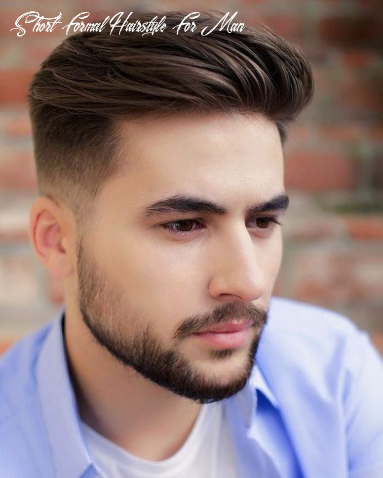 10 best short haircuts men to change your style in 10 (with