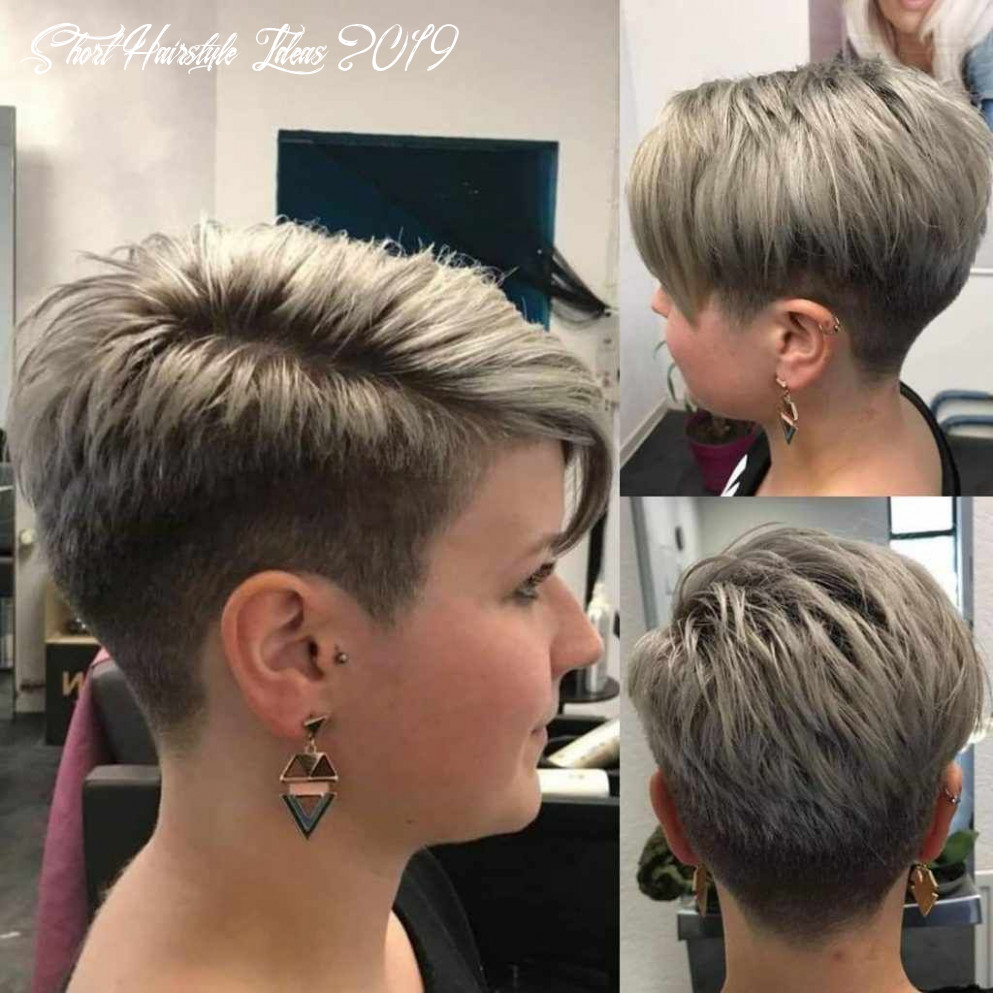 10 best short hairstyle ideas 10 the most beautiful ideas