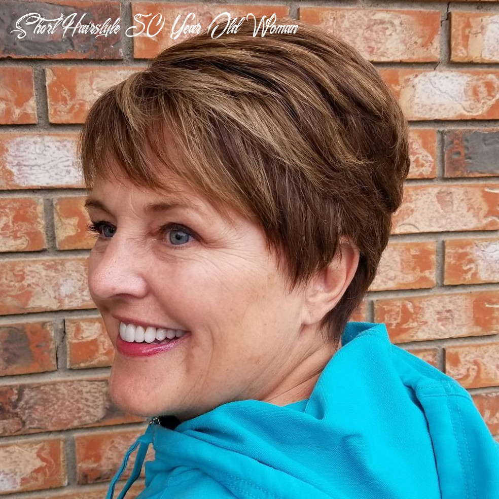 10 best short hairstyles for women over 10 in 10 hair adviser short hairstyle 50 year old woman