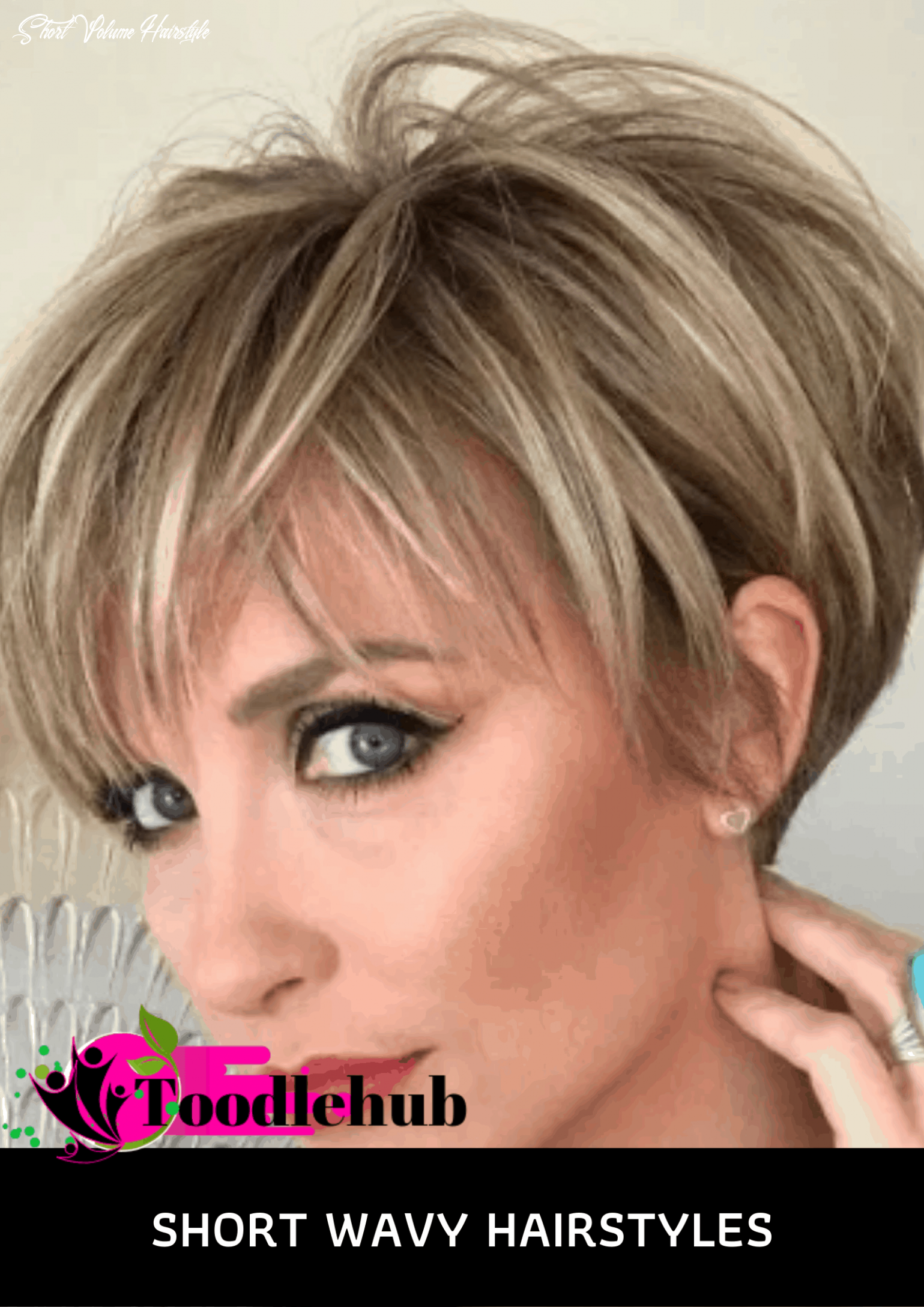 10 best short hairstyles for women over 10 in 10 ove 10 haircuts short volume hairstyle