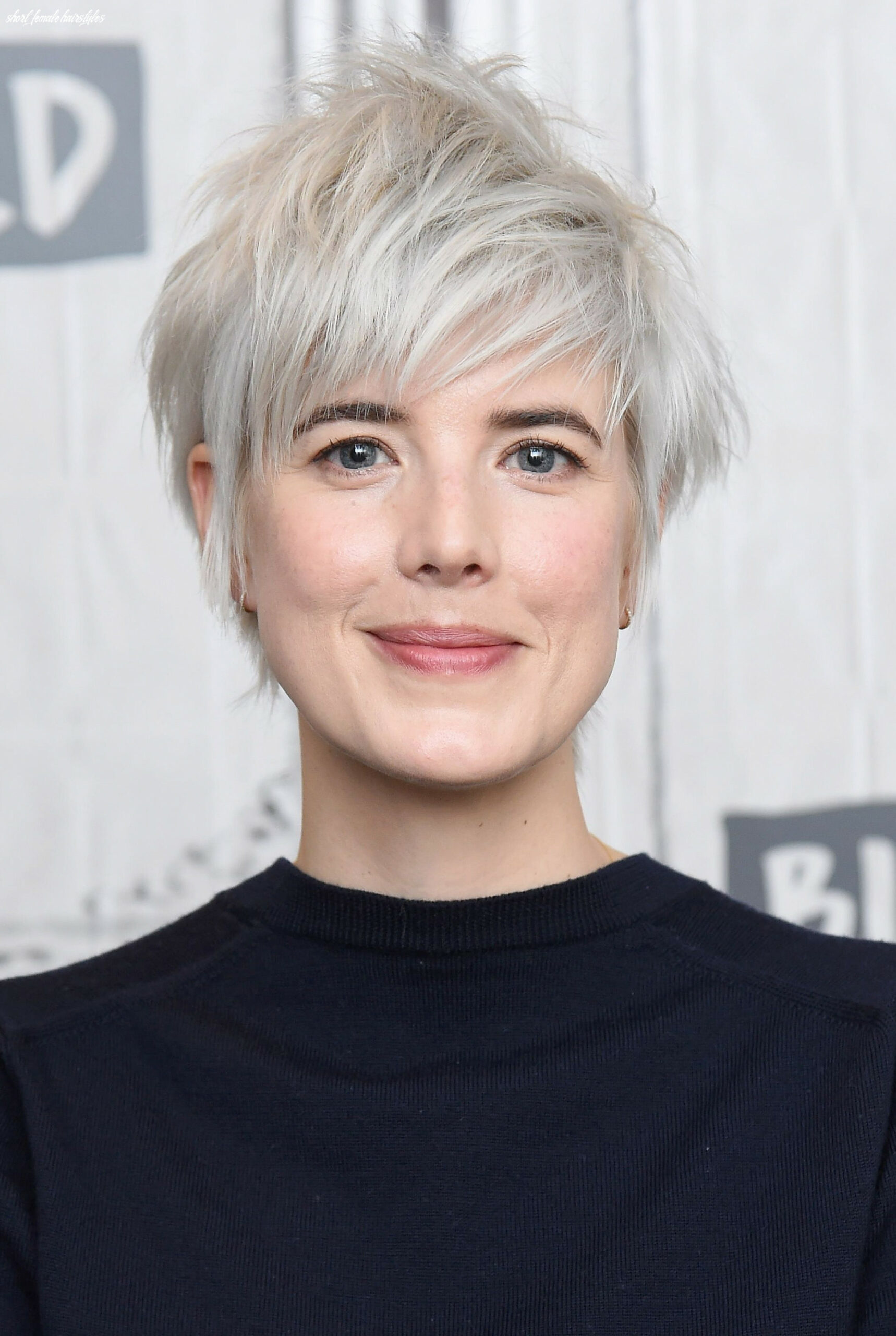 10 best short hairstyles, haircuts & short hair ideas for 10 short female hairstyles