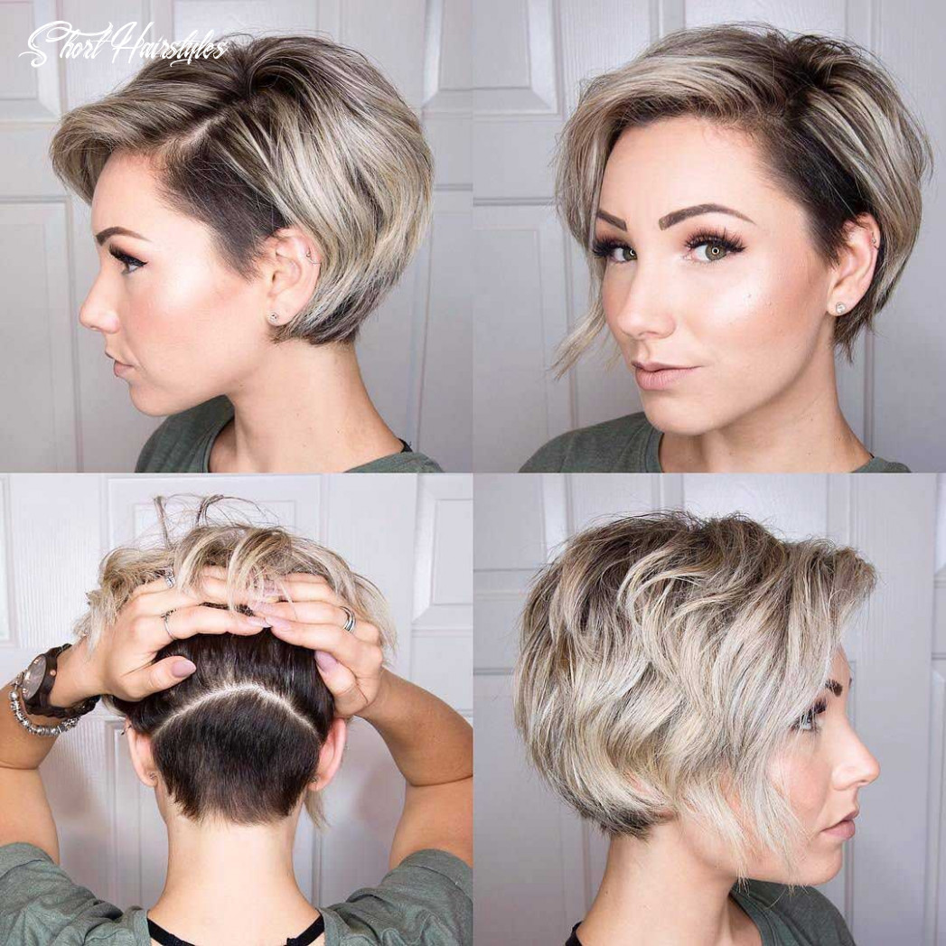 10 best short hairstyles, haircuts for 10 that look good on