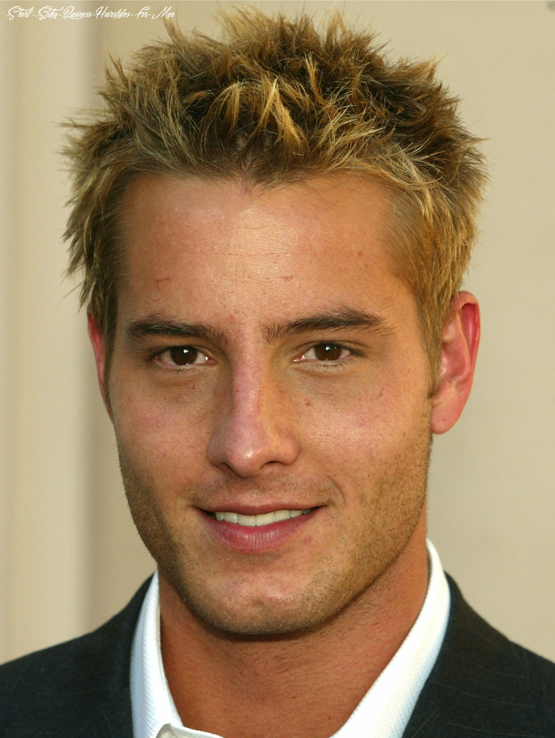 10 best short spiky haircuts for guys short spiky business hairstyles for men