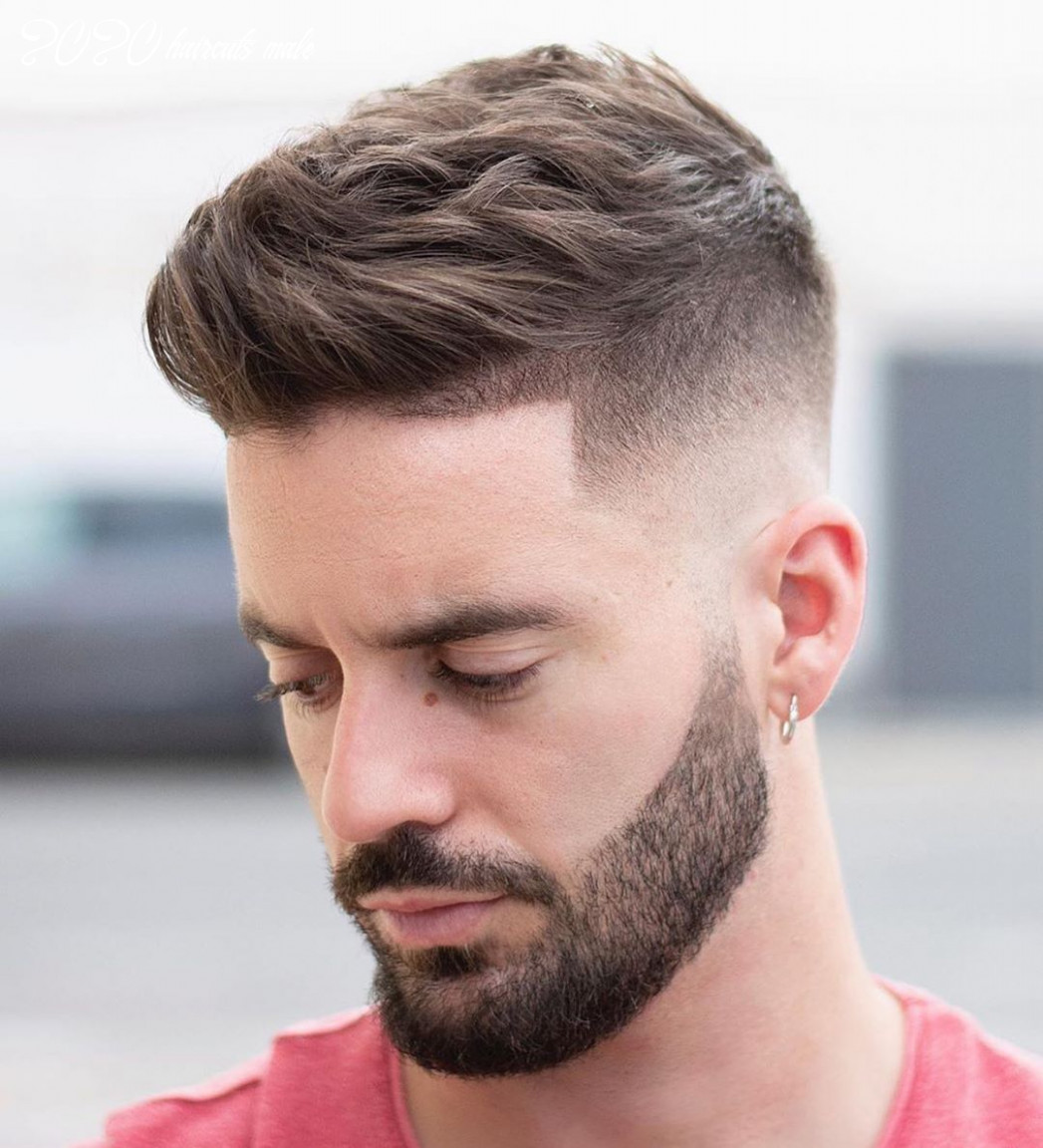10 Best Young Men's Haircuts | The latest young men's hairstyles ...